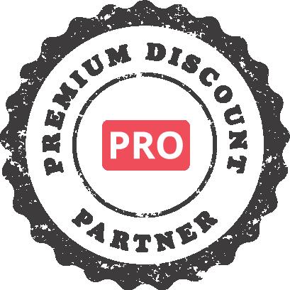 The Dyrt Premium Discount Partner Logo
