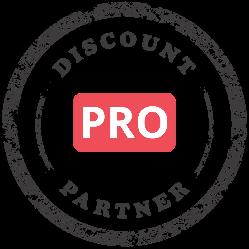 The Dyrt Standard Discount Partner Logo