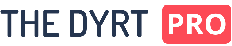 The Dyrt Pro Logo