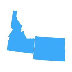 Wyoming & Idaho