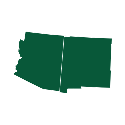 Arizona & New Mexico