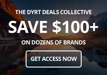The Dyrt Deals Collective